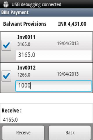 玩免費商業APP|下載Tycoon SMB PRO - Invoice/POS app不用錢|硬是要APP