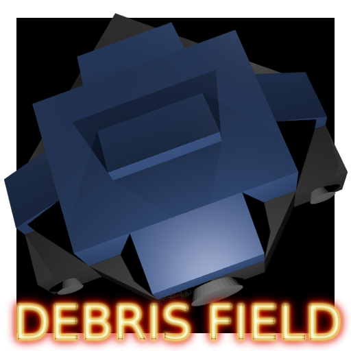 Debris Field [free] LOGO-APP點子