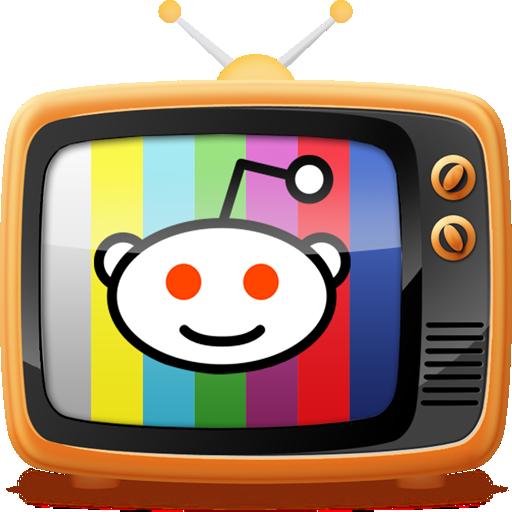 RedditTV LOGO-APP點子