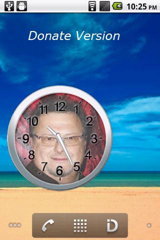 Seinfeld Clocks Free ★Widgets★- screenshot