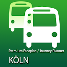 A+ Cologne Trip Planner icon