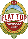 Logo of Flat Top Imperial Coffee Chocolate Stout