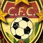 Cardboard Football Club 3D icon