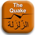 The Quake Quran Game logo