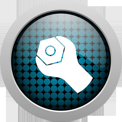 Mobile Toolbox 工具 App LOGO-APP試玩