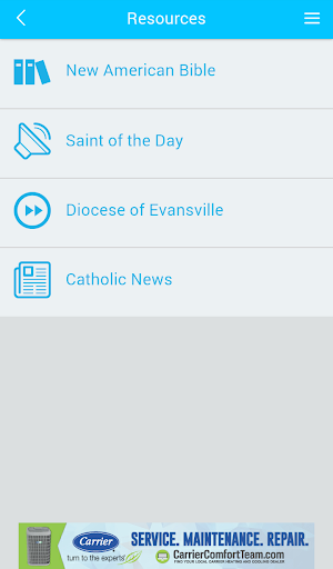 【免費生活App】Annunciation Evansville IN-APP點子