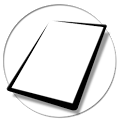 float window notepad icon