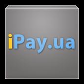 iPay.ua - поповнення рахунку