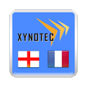 English<->French Dictionary logo