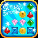 Crush Jewels icon