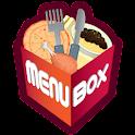 메뉴박스(MenuBox) logo