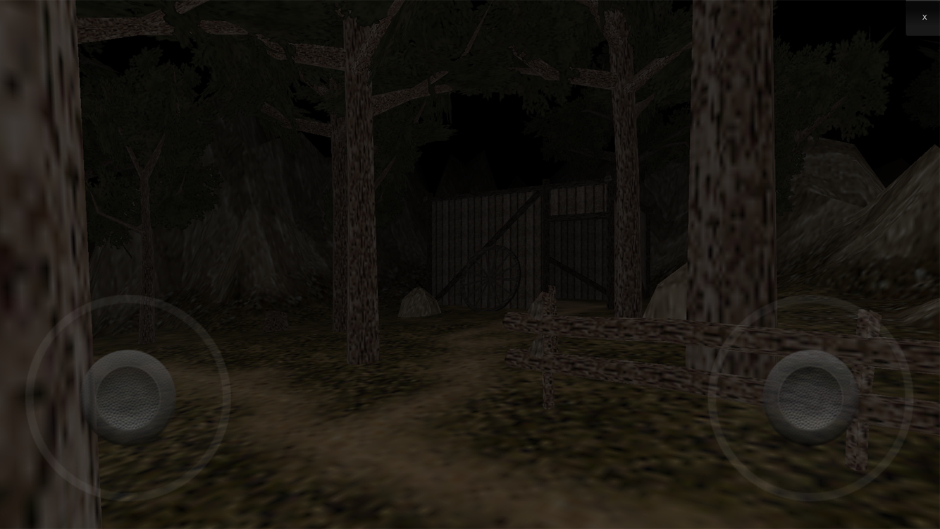 Forest 2 LQ- screenshot