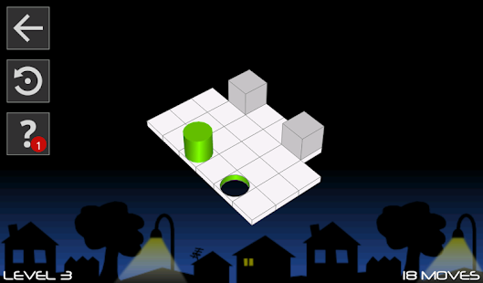 Bobbin 3D: brain puzzle- screenshot thumbnail