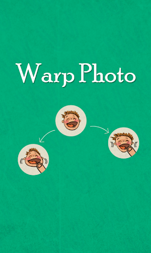 Photo Warp Pro Selfie