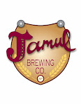 Logo for Jamul Brewing Company