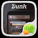 GO SMS PRO DUNK THEME icon
