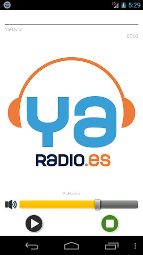 YaRadio
