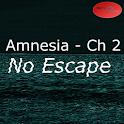 Amnesia – Ch 2 – No Escape logo