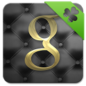 Gold Bar GO Widget icon