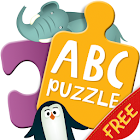 ABC Animal Puzzle icon