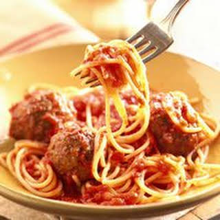 Rachael Ray Italian Meatballs Recipes.