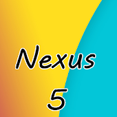 Nexus 5 Wallpaper