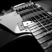 Wallpapers Guitars