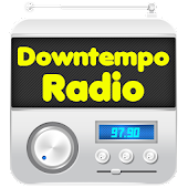 Downtempo Radio