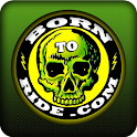 Born To Ride icon