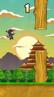 Screenshot of Jet Ninja