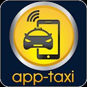 app-taxi Taxista