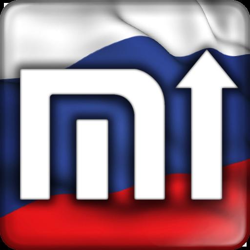 MIUI.SU Updater 工具 App LOGO-APP試玩