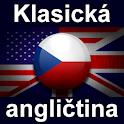 Klasická angličtina icon