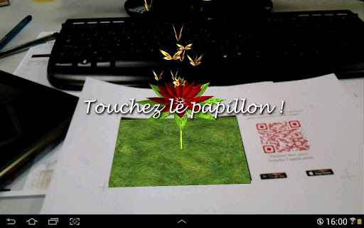 L'aide à la vente en 3D