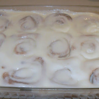 Frosting Without Butter Or Milk Recipes.