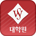 Seoul Women's University Grad. logo