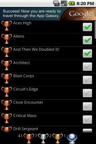 Trophies 4 Dead Space 3