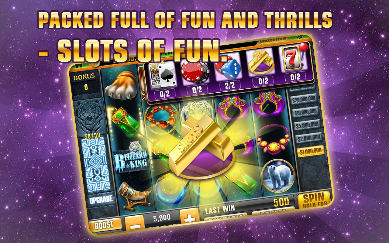 Slots of Fun™ - screenshot