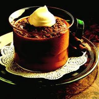 Apple Pumpkin Desserts.