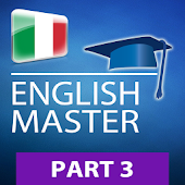 ENGLISH MASTER PART 3 (35003d)