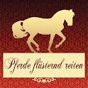 Pferde flüsternd reiten icon