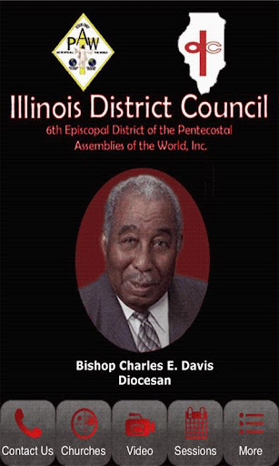 Illinois District Council