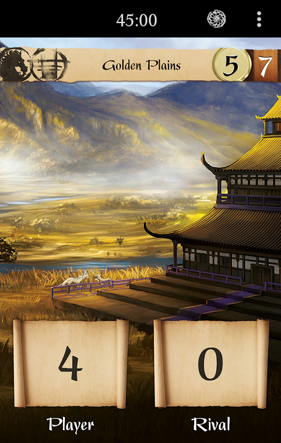 HonorBox: L5R Honor Counter- screenshot