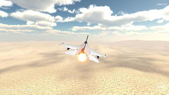 F16 War