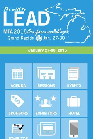 MTA Conference