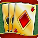 Astraware Solitaire icon