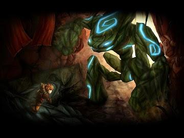 Ku: Shroud of the Morrigan Screenshot 10