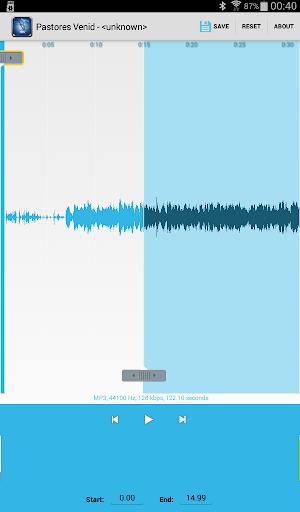 Cutting Music Tones Mp3