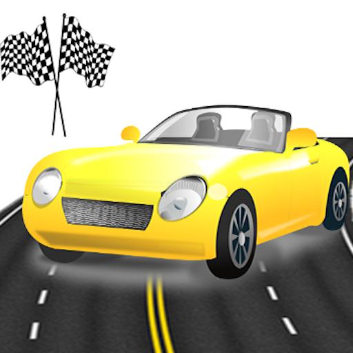 Turbo Racing - Car Game