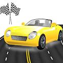 Turbo Racing - Car Game icon